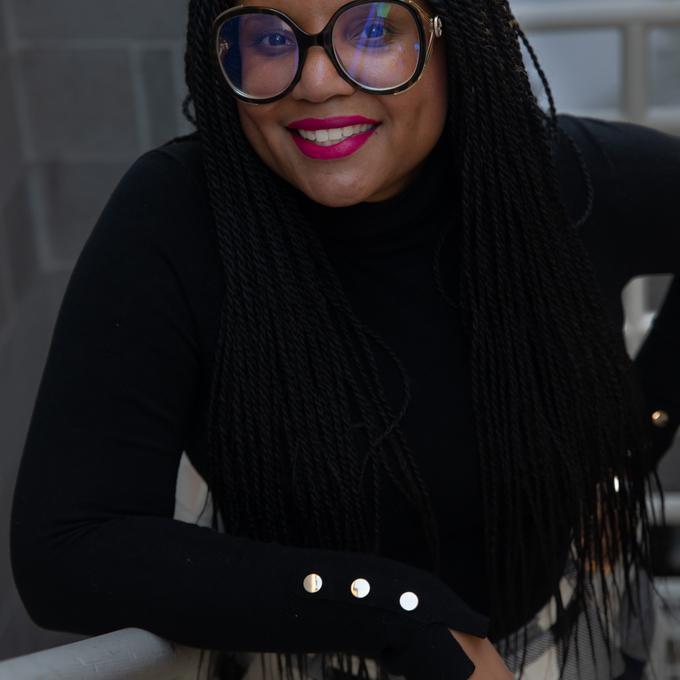 Photo of Yadira Harrison
