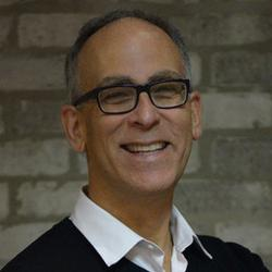Photo of David Hessekiel