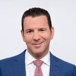 Photo of Ian Rapoport