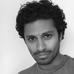 Photo of Indy Selvarajah