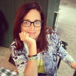 Photo of Judith Rachel King