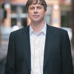 Photo of Mark Viden