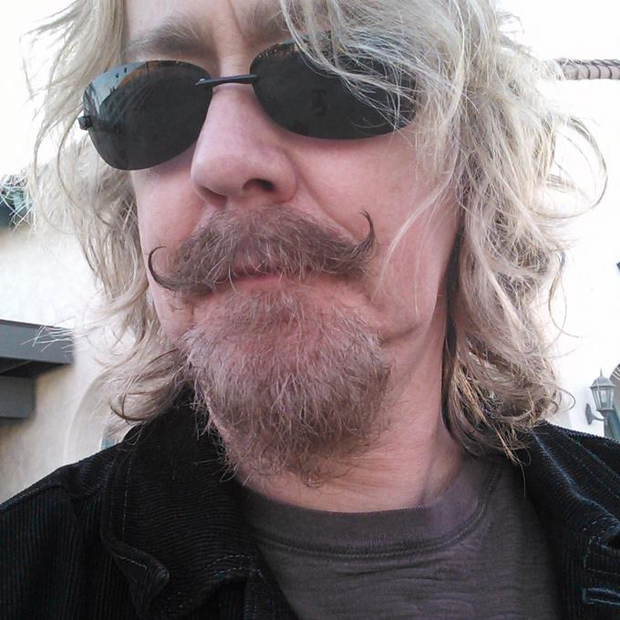 Photo of Pat Berry