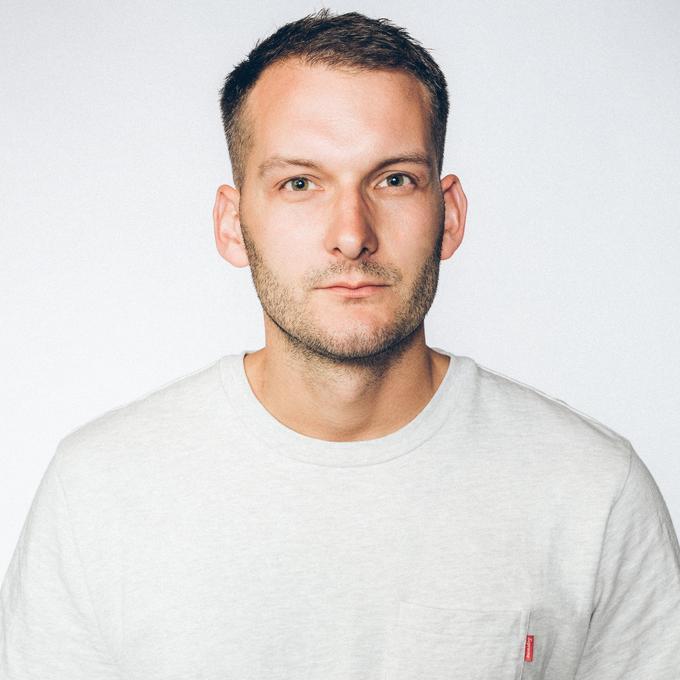 Photo of Philipp  Dietz