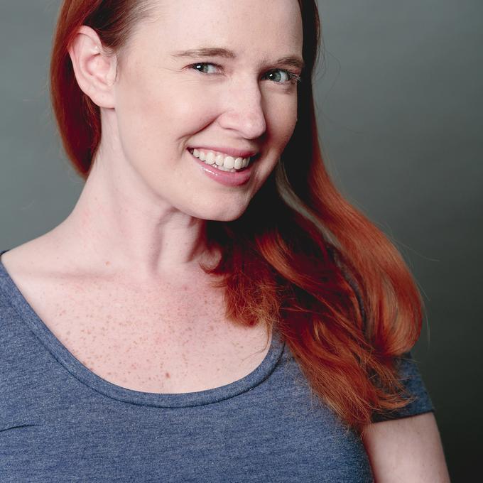 Photo of Gwen Miller