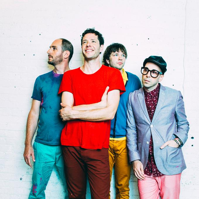 Photo of OK Go